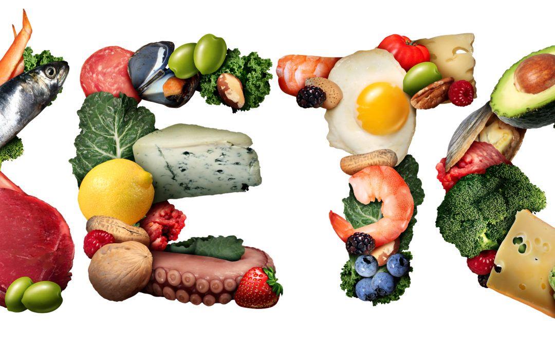 Dieta ketogeniczna – jakie są jej największe zalety?