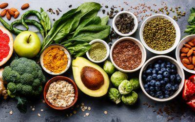 Superfoods – w cateringu dietetycznym?