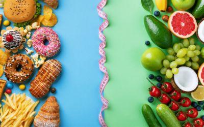Insulinooporność, a dieta – co można, a czego nie?